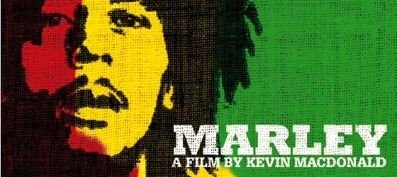 MARLEY - The Movie