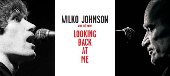 Wilko Johnson Autobiography