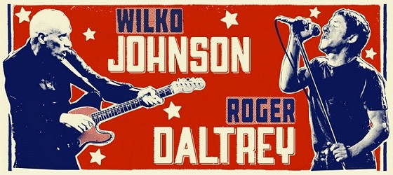 Roger Daltrey / Wilko Johnson