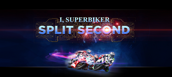 I Superbiker: Split Second